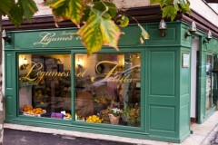 Boutique de Legumes et Fruits-1