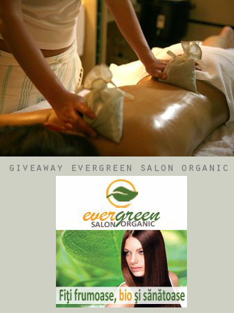 Salon Organic EverGreen